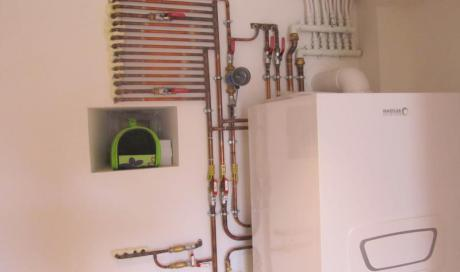 Installation de plomberie Beaune